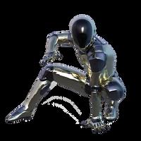 Cyborg 01 by HZ-Designs