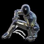 Cyborg 01