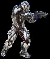 Robot 04
