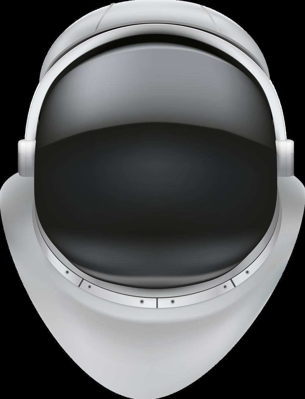 Astronaut helmet by HZ-Designs on DeviantArt