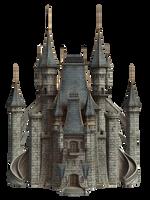 Castle by HZ-Designs
