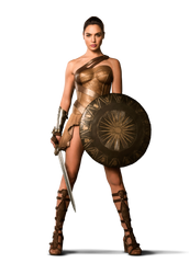 Wonder Woman 03 by HZ-Designs