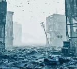 Ruin City 01
