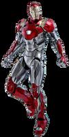 Iron Man ( Mark XLVII )
