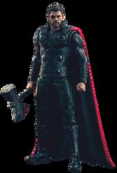 Thor by HZ-Designs