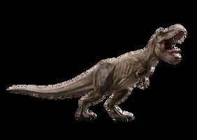 T-Rex by HZ-Designs