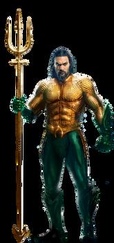 Aquaman 2018