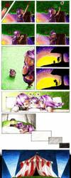 .:PDA:. Gracie's Nostalgia by Chibilisous2