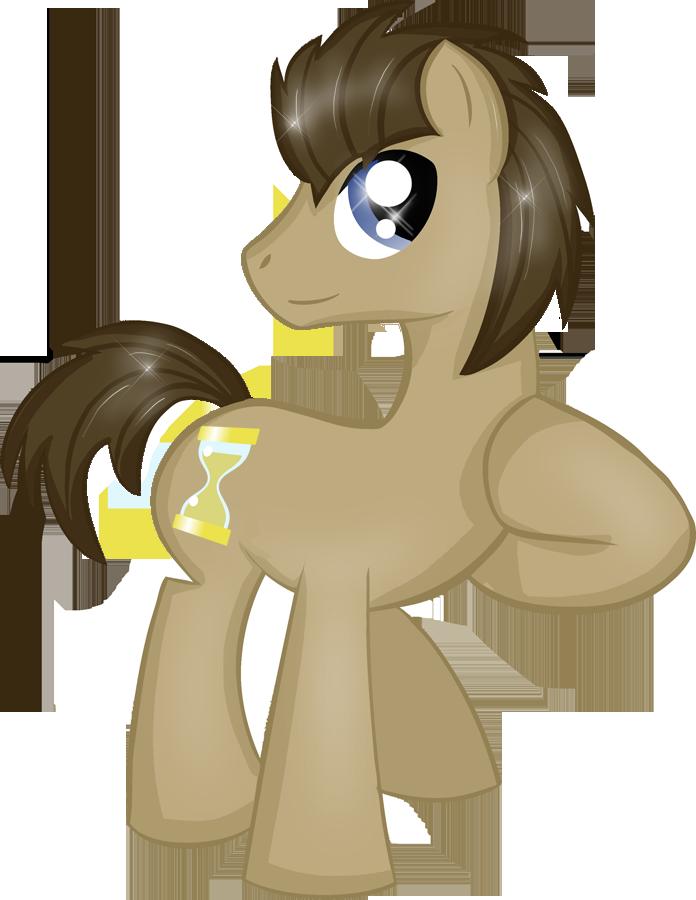 un dia con tu pony - Página 2 Pfd21_doctor_whooves_by_rayodragon-d59qtgf