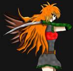 She, Samurai