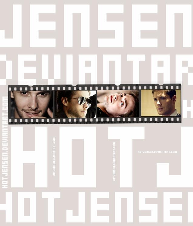 HotJensen's Profile Picture