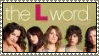 The L word - stamp by 25Nanao16
