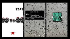 Black Cement