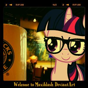 Maxiblash's Profile Picture