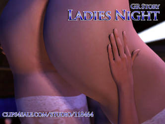 Just Released: GR Story | Ladies Night by Gorthag