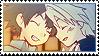 Stamp: Yamachi Taito fan