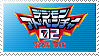Stamp: Digimon Adventure 02 by larabytesU