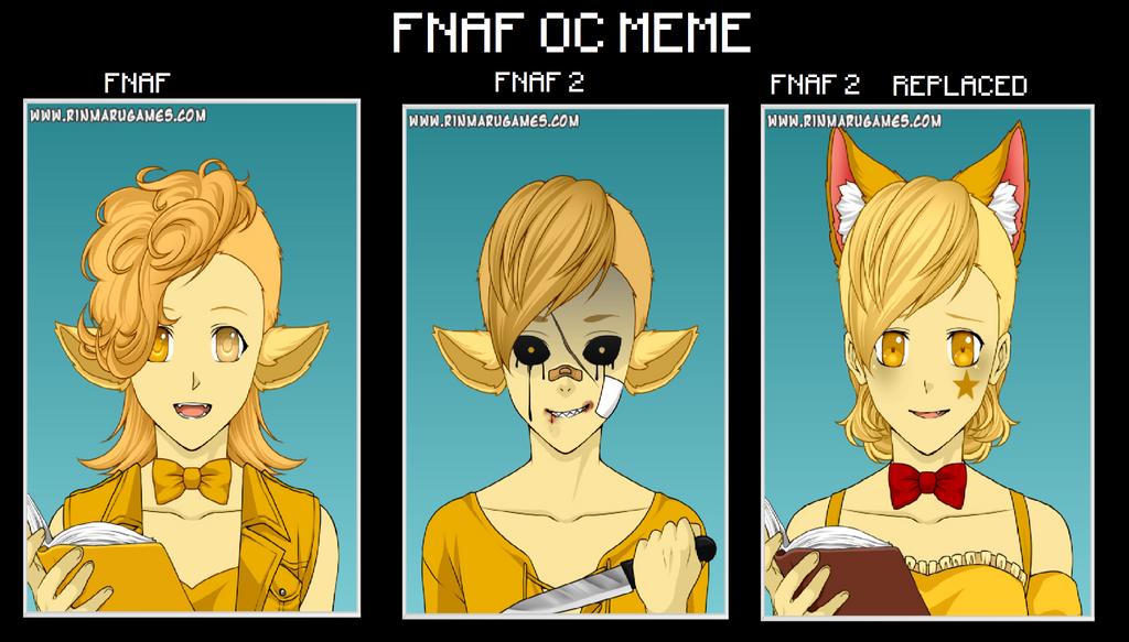 Fnaf Oc Maker By Anime1129 Deviantart – Wonderful Image Gallery