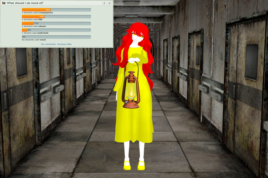 MMD Mother (no download) by creepypastamother on DeviantArt