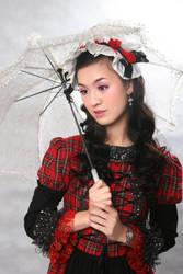 sweet gothic lolita by angelcurioso