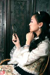 Mirror mirror by angelcurioso