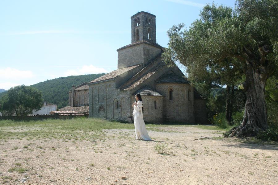 Medieval Bride IV