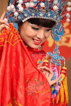Chinese Oper dream II