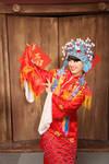 Chinese Oper Dream IV