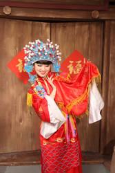 Chinese oper dream III