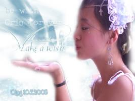 Make a wish by angelcurioso