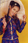 chinese tang dynasty's style 8