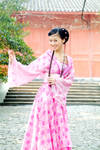 chinese dynasty's girl 2