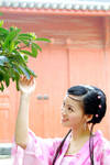 chinese dynasty's girl 4