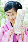 chinese dynasty's girl 6