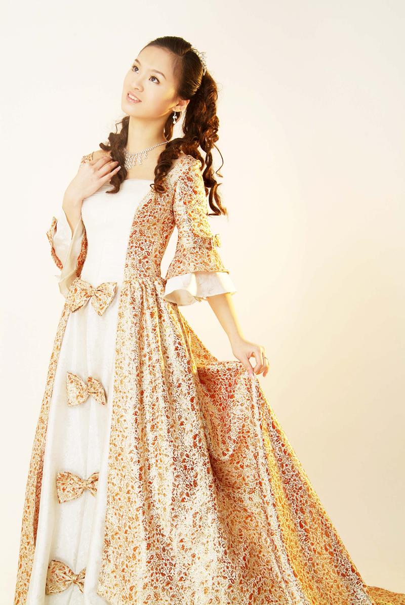 european princess 3