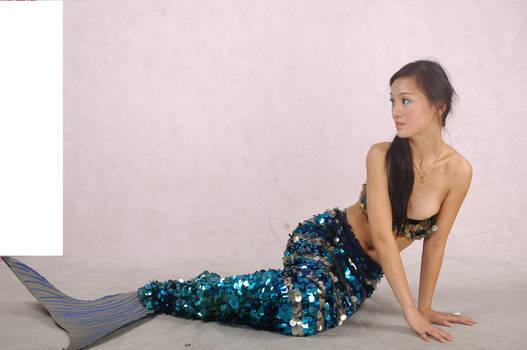 Mermaid stock 2