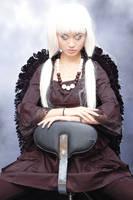 cosplay stock: dark angel 1 by angelcurioso
