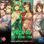 Pack 45 preview