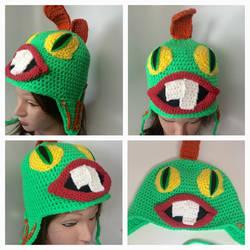 Murky Hat