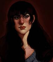 Elise by Pheberoni