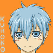 Kuroko icon by Rashirou