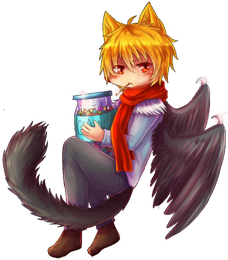 Rashirou's Profile Picture