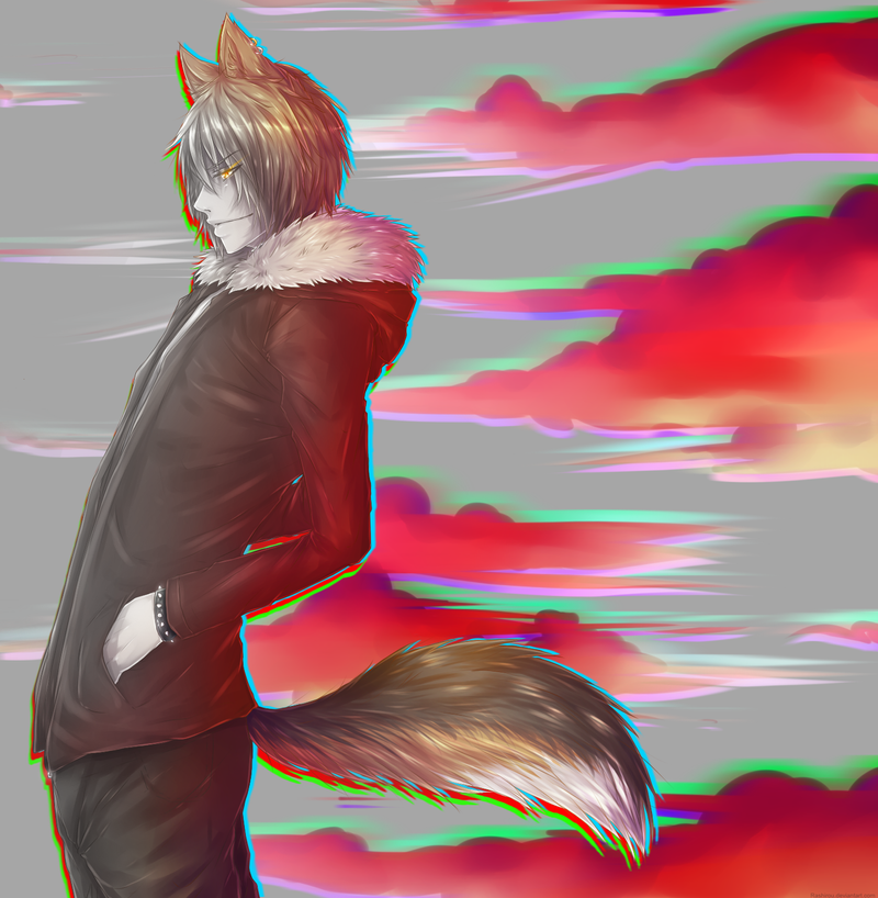 Boundary by Rashirou