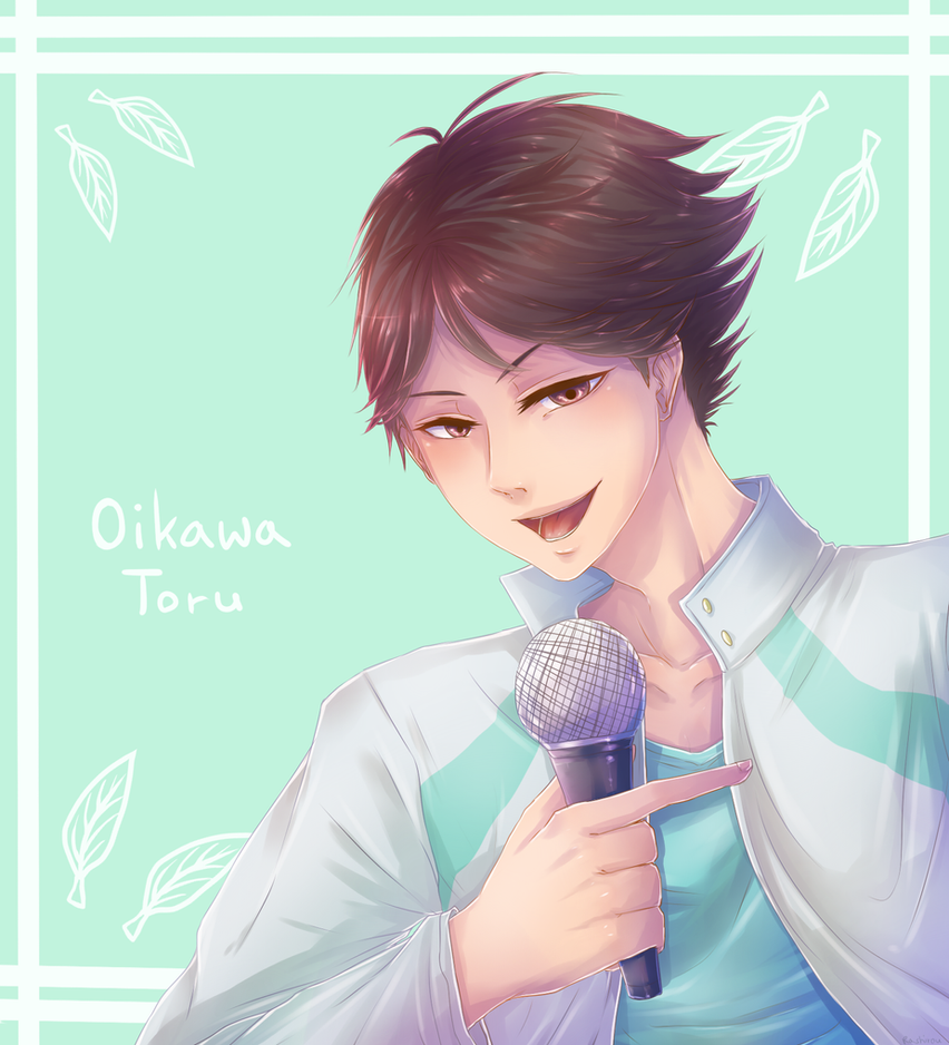 Toru song by Rashirou