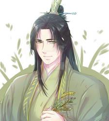 Mu Qingfang