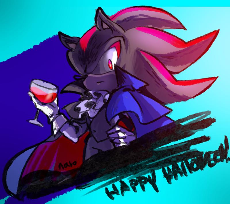 Happy Halloween! by catnaro