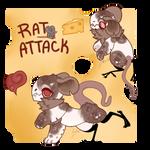 JR Auction - Rat Attack (closed)
