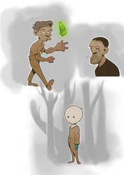 Comic Concepts by ThijsRozema