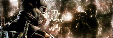 The Next War by gfx-shadows