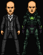 Lex Luthor (DC Extended Universe) by TheNightDestroyer